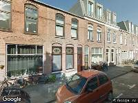 Afgehandelde omgevingsvergunning, het bouwen van een dakopbouw op een woning, Amaliastraat 71 te Utrecht,  HZ_WABO-18-32017