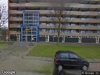 Bekendmaking Wijziging verkeersbesluit voor een gehandicaptenparkeerplaats op kenteken voor de volgende locatie Dragoonsplein thv. nr.171 t/m 335,(11029521), verzenddatum 09-11-2018.