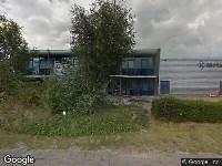 Bekendmaking Gemeente Alphen aan den Rijn - verleende omgevingsvergunning: het bouwen van 36 bedrijfsunits, J. Keplerweg 10 te Alphen aan den Rijn, V2018/648