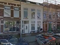 Haarlem, verleende splitsingsvergunning Saenredamstraat 56, 2018-08435, splitsen gebouw in appartementsrechten, verzonden 15 november 2018