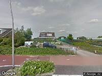 Gemeente Alphen aan den Rijn - aanvraag omgevingsvergunning: het bouwen van een bedrijfsruimte met laadkuil, Halve Raak 34 te Boskoop, V2018/707