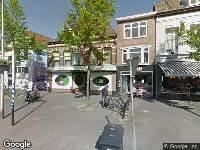 Bekendmaking Besluit Drank- en Horeca, Drank- en Horecavergunning horecabedrijf, Thomas a Kempisstraat 19 (zaaknummer D180919_0007)