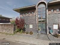 ODRA Gemeente Arnhem - volledige meldingen in het kader van de Wet Milieubeheer, Activiteitenbesluit, het veranderen van het bedrijf bouwbedrijf van ginkel elden, Molenweg 62