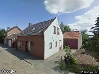 Bekendmaking Aanvraag omgevingsvergunning voor Frederik Hendrikstraat 21 te Lamswaarde