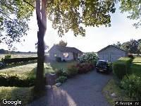 Verleende omgevingsvergunning, bouwen vrijstaand woonhuis, Agnietenbergweg 14 (zaaknummer 73260-2018)
