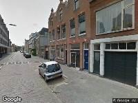 Gemeente Dordrecht, verleende omgevingsvergunning Kromhout 123, 127A, 127B te Dordrecht