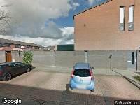 Kennisgeving ontvangst aanvraag omgevingsvergunning Bossa Novastraat 10, 1448VR Purmerend