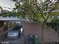 Gemeente Nissewaard - Aanvraag omgevingsvergunning, het tijdelijk verhuren van onzelfstandige woonruimte, Hoefsmid 16, 3201 TC Spijkenisse