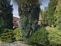Beschikking verlengen beslistermijn omgevingsvergunning, bouwen van een loods, Leukerstraat 69, Weert