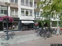 ODRA Gemeente Arnhem - Buiten behandeling gestelde aanvraag omgevingsvergunning, aanvraag plaatsing kozijnen, Looierstraat 14 2