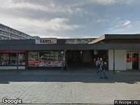 ODRA Gemeente Arnhem - Verleende omgevingsvergunning, gevelsigning plaatsen, Hanzestraat 145