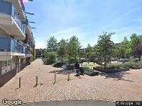 Besluit omgevingsvergunning kap Borgerstraat 10A