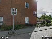 Aanvraag onttrekkingsvergunning voor het omzetten van zelfstandige woonruimte naar onzelfstandige woonruimten Theodoor van Hoytemastraat 53