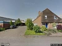 Kennisgeving ontvangst melding besluit uniforme saneringen (BUS) voor de locatie Industrieweg 1 in Rijssen