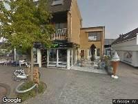 Bekendmaking Omgevingsvergunning verleend voor het verbouwen van een woning, Dijkstraat 84 (aangevraagd als Dijkstraat 84A) te Honselersdijk