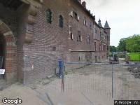 Bekendmaking Verlenging beslistermijn omgevingsvergunning, het vervangen van een deur door een brandwerende pui met zelfsluitende deur, Kasteellaan 1 te Haarzuilens,  HZ_WABO-18-31628