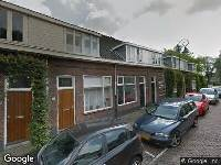 Bekendmaking Aanvraag omgevingsvergunning, het verbouwen van een garage van een woning, t.h.v. Abstederdijk 25 te Utrecht, HZ_WABO-18-37618
