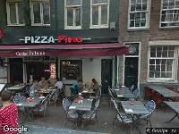 Ontwerpbesluit omgevingsvergunning Lange Leidsedwarsstraat 104