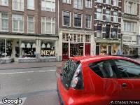 Besluit omgevingsvergunning reguliere procedure Haarlemmerstraat 6