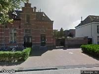 Gemeente Helmond - Verplaatsing weekmarkt gedurende evenement schaatsbaan - Watermolenwal