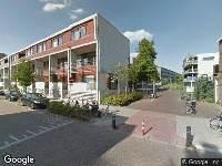Gemeente Utrecht - vaststellen - Runstraat 27