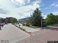 Gemeente Cromstrijen - Aanwijzen twee parkeerplaatsen als oplaadplaatsen voor elektrische voertuigen - parkeerterrein hoek Vlielanderstraat/Bernhardstraat