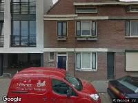 Gemeente Tilburg - Plaatsen van de verkeersborden E8b (parkeren met twee wielen op het trottoir) - Zilverlindestraat