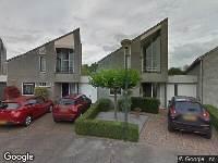 Watervergunning voor waterhuishoudkundige werkzaamheden ter hoogte van Linthorst Homanstraat 13 te Oosterhout (NB)