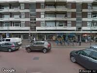 Incidentele ontheffing sluitingsuur Café de Bolle