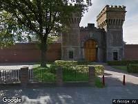 Aanvraag omgevingsvergunning, tijdelijke wijziging bestemming gebouw B, Nassausingel 26 4811DG Breda