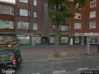 Verkeersbesluit - Voorgenomen besluit Verkeersmaatregelen, Van Musschenbroekstraat - Van Musschenbroekstraat te Den Haag