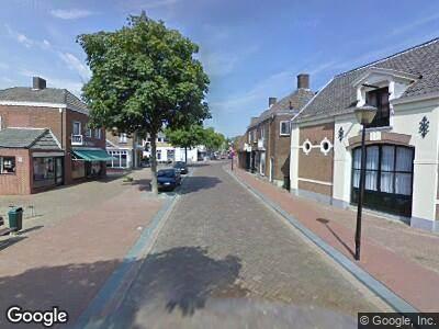 Verkeersbesluit Kerkstraat  Dinxperlo