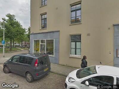 Verkeersbesluit Deymanstraat 44 Amsterdam