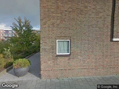 Omgevingsvergunning Fijnaartpad 1 Rotterdam