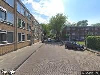 Gemeente Amsterdam - Opheffen gehandicapten parkeerkeerplaats op kenteken Edisonstraat 3 te Amsterdam-Oost - Edisonstraat 3 te Amsterdam-Oost