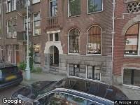 Gemeente Amsterdam - Aanleg gehandicaptenparkeerplaats op kenteken Linnaeusparkweg 146 te Amsterdam-oost - Linnaeusparkweg 146 te Amsterdam-oost