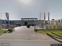 Bekendmaking Tilburg, toegekend aanvraag voor een omgevingsvergunning Z-HZ_WABO-2018-04071 Aphroditestraat 4 te Tilburg, verbouwen van het pand, verzonden 22november2018.