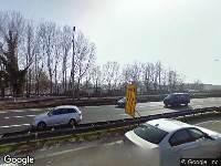 Bekendmaking Afgehandelde omgevingsvergunning, het bouwen van een tijdelijke droogschuur, Verlengde Hogeweidebaan 1 te Utrecht,  HZ_WABO-18-30506