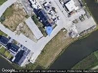 Bekendmaking Aangevraagde omgevingsvergunning De Ljepper kavel 1 en 2, (11029819) bouwen van 2 woningen.