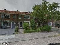 Kennisgeving ontvangst aanvraag omgevingsvergunning Jan van Beaumontstraat 23 in Gouda