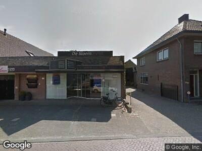 Omgevingsvergunning Julianastraat 3 Ewijk