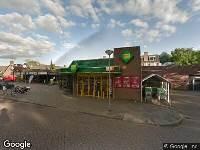 Veranderen van een supermarkt, Laan van Westroijen 61 Tiel