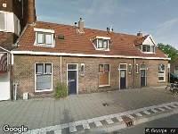 Bekendmaking Haarlem, ingekomen aanvraag omgevingsvergunning Kruistochtstraat 5, 2018-09171, veranderen draagconstructie, 18 november 2018