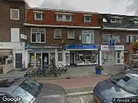 Afgehandelde omgevingsvergunning, het vestigen van een lunchroom (horeca D2), Rijnlaan 14 te Utrecht,  HZ_WABO-18-30298