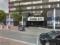 Bekendmaking Gemeente Dordrecht, verleende omgevingsvergunning Johan de Wittstraat 302 te Dordrecht