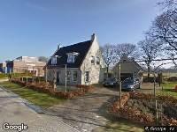 Omgevingsvergunning aangevraagd: Opende, Fossemastraat 2A (ontvangen: 15-11-2018)
