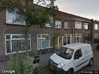 Bekendmaking Haarlem, verleende omgevingsvergunning Cornelis van Noordestraat 32, 2018-07713, realiseren 3e bouwlaag met dakterras achterzijde, ontheffing handelen in strijd met regels ruimtelijke ordening, verzon