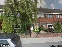 Kennisgeving ontvangst aanvraag omgevingsvergunning Sophiastraat 50 in Gouda