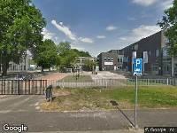 Besluit omgevingsvergunning kap Kortvoort, ter hoogte van huisnummer 61A t/m E