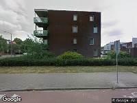Bekendmaking verleende omgevingsvergunning uitgebreide voorbereidingsprocedure - Burgemeester Gommansstraat 277 t/m 287 (o) te Venlo